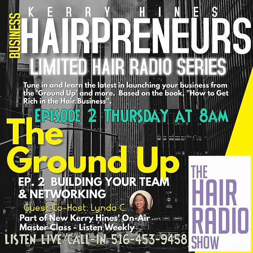 'Hairpreneur: Episode 2'