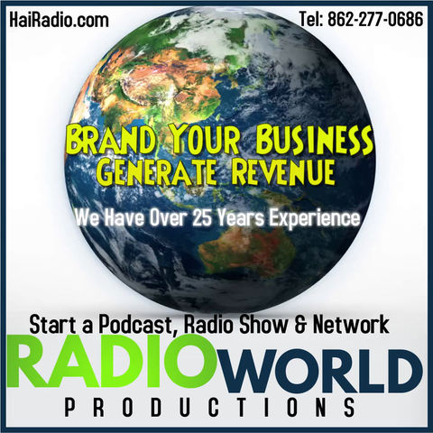 Start a Radio Show and Grow Your Bottom Line