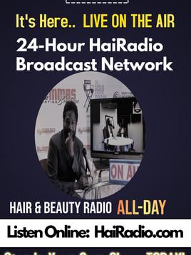 24-7 HaiRadio.com Network