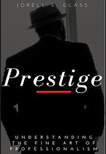 Prestige Understanding  The Fine Art Of