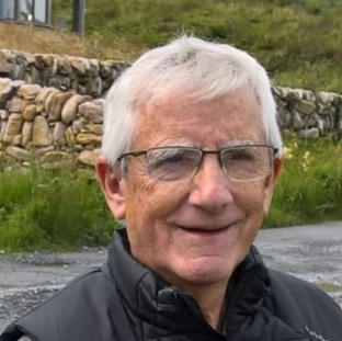 Rev Andrew McGurk