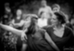 Fibre Dakipaya Danza spectacle de Rue bo