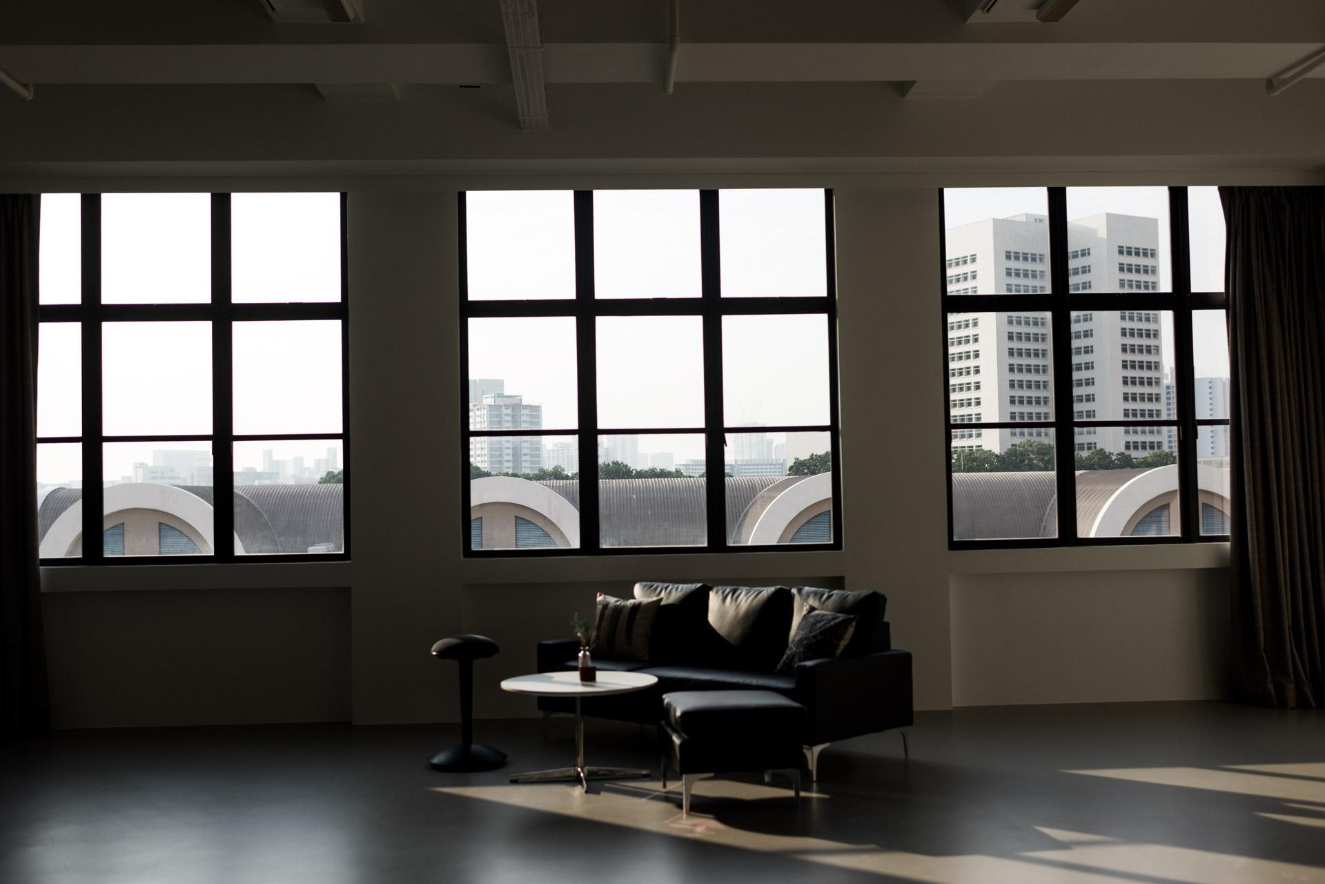 Singapore Photography Studio