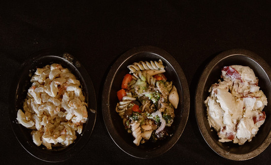 Salads Dishes