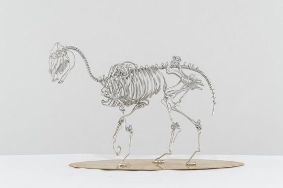 最近在忙甚麼? -<澄懷觀道>- 2017年第三屆台灣國際袖珍雕塑展