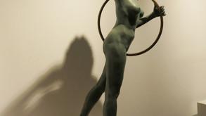 [展訊]隨意. 成形 - 2020台灣雕塑學會會員聯展