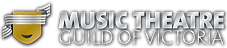 Music Theatre Guild of Victoria Logo
