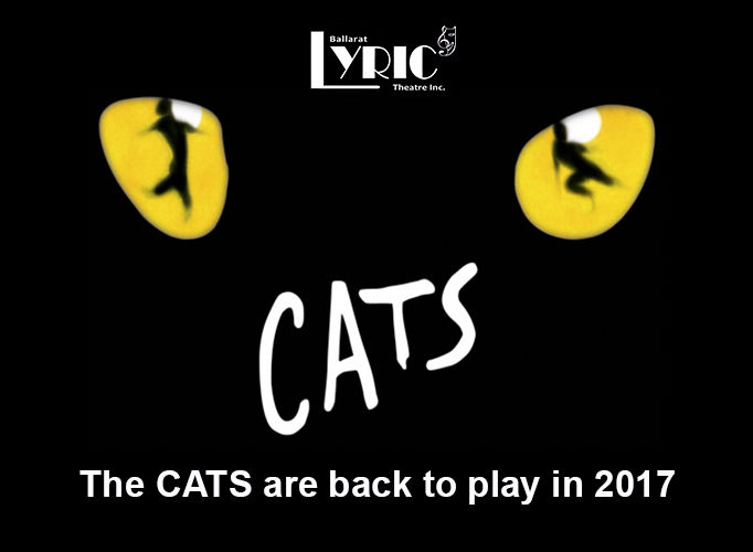 Cats Auditions - Princpals