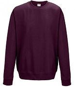 leavers sweatshirt burgundy.jpg