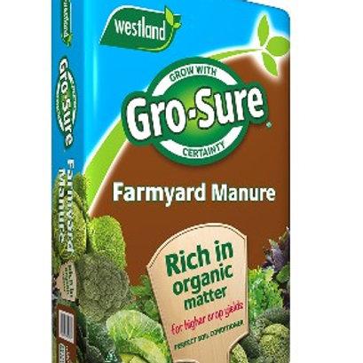 Farm yard Manure