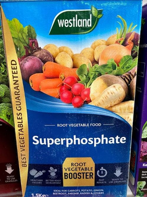 Westland Superphosphate