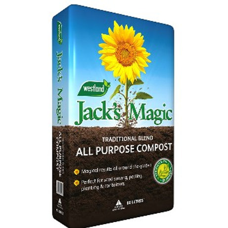 Jacks Magic 60litre
