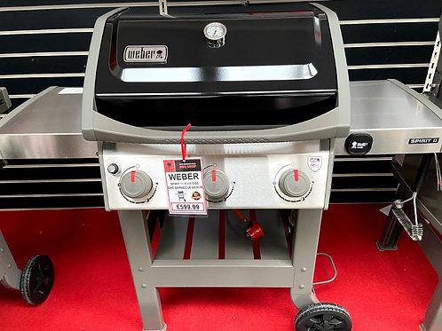 Weber Spirit 2 E310 GBS