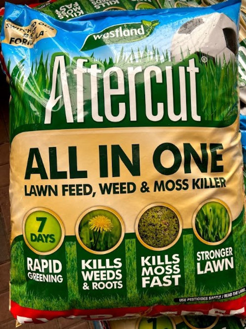 Aftercut All in One Large Bag