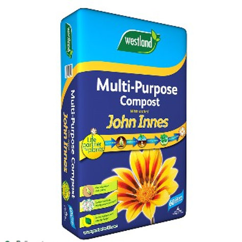 Multi-purpose with John Innes