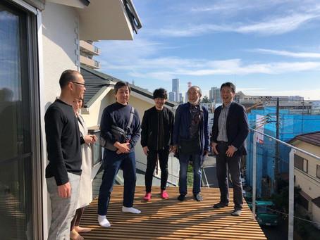 横浜でリノベ住宅のオープンハウス開催。