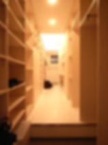犬と暮らす家-収納庫0101