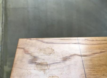 日々実験(相変わらずやってる犬の床)