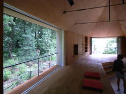 森に建つ家-layered0103