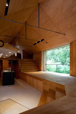 森に建つ家-layered0102