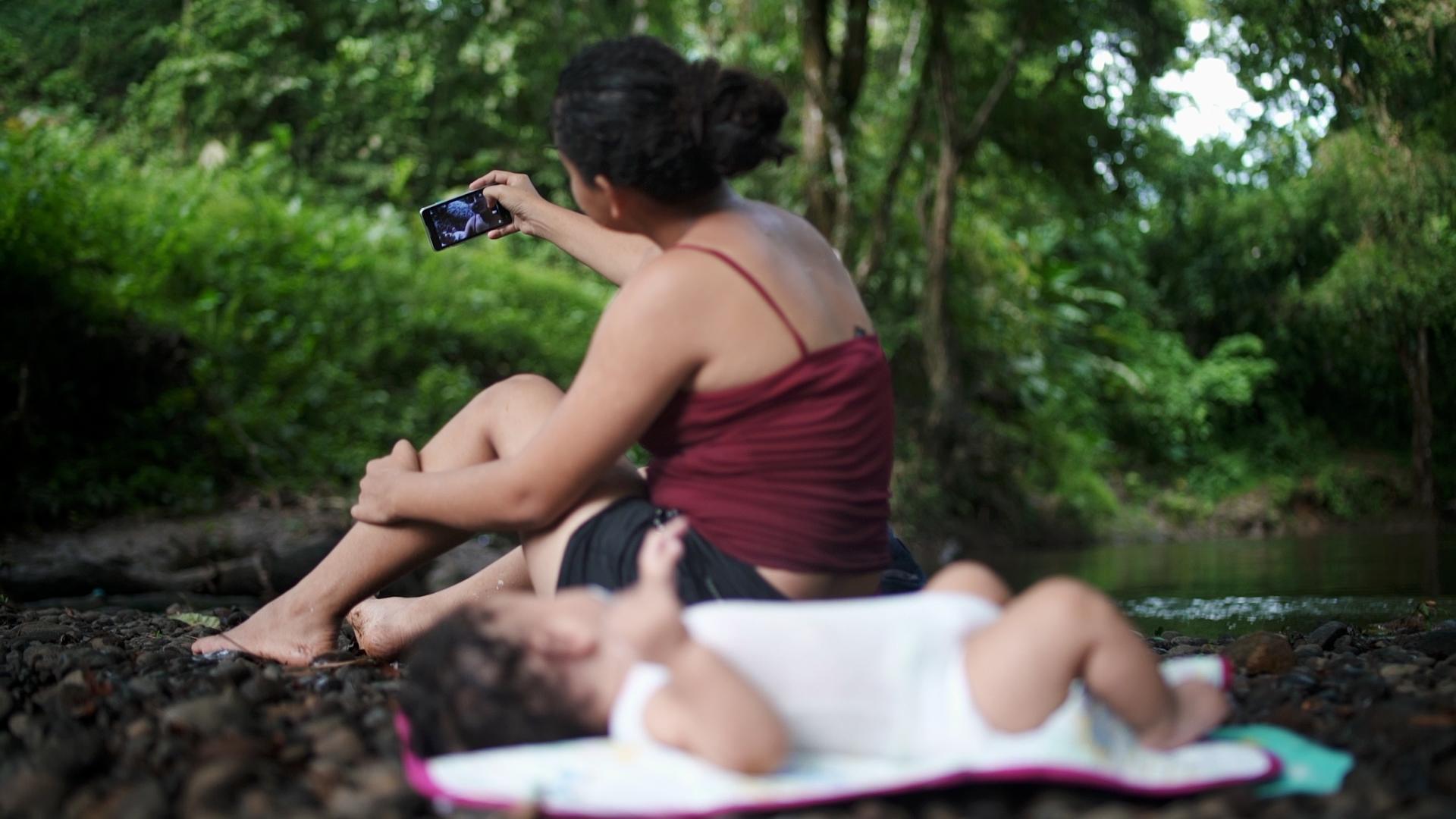 Kassandra y Santiago Selfie.png