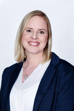 Meg McIntyre LLB