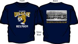 Wildcats Reunion Short Sleeved Shirts.png
