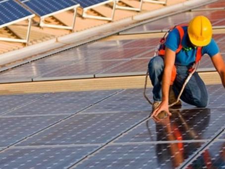 Que son Paneles solares monocristalinos y policristalinos