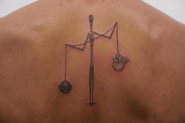Tattoo #10