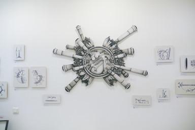 Exposition Micromégas