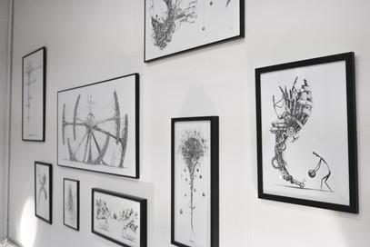 Exposition La Mécanique du Vide