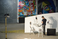 Peinture Fraiche Festival