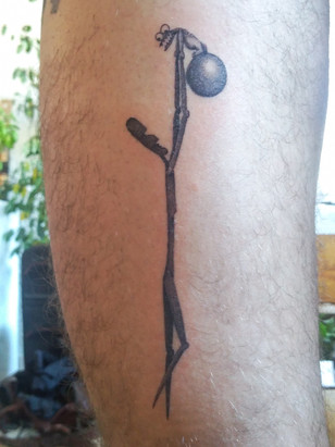 Tattoo #2