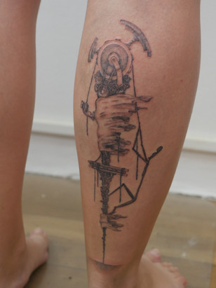 Tattoo #11