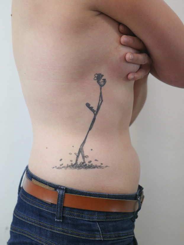 Tattoo #12