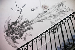 Mural by Mani