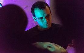 Tacta, Tacta Handpans, Music, Músico, Percussão, Percussion, Rafael D'Arco