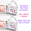 Thumbnail: Poppy Seat Twin Pack - Two Grey Fox