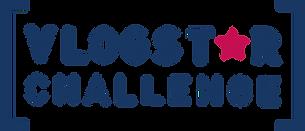 Vlogstar Challenge logo.png