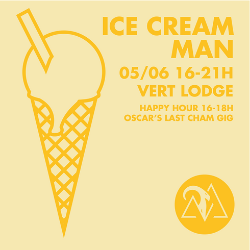 MUSIC FROM ICE CREAM MAN