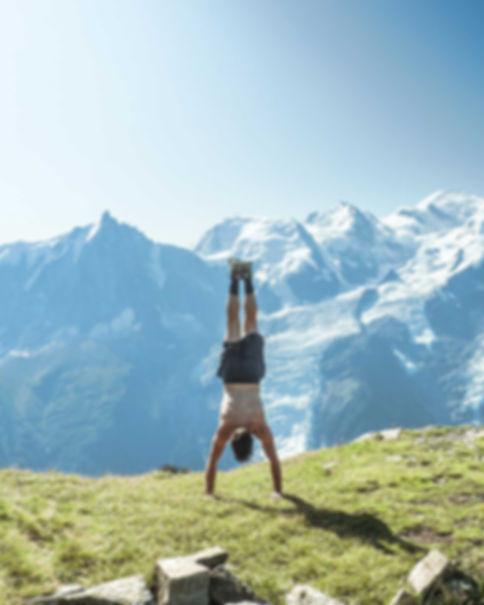 Summer in Chamonix with Chamonix Lodge