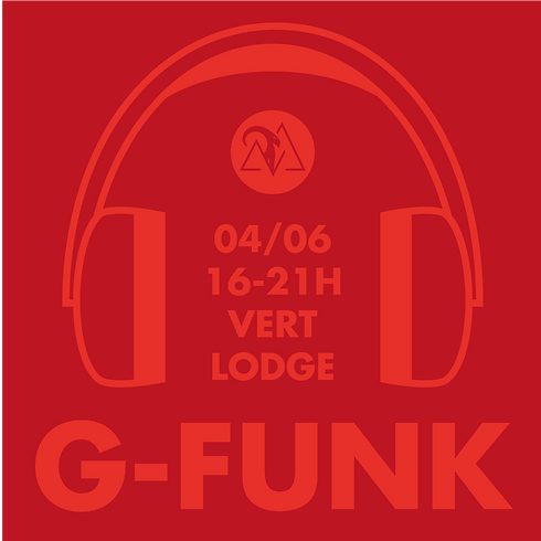 MUSIC FROM G-FUNK