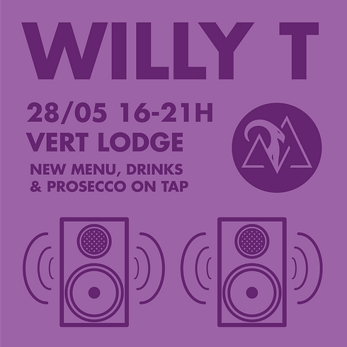 MUSIC FROM WILLY T