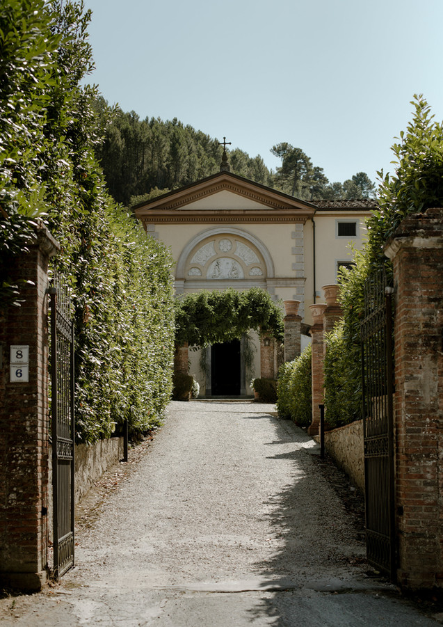 italy wedding packages