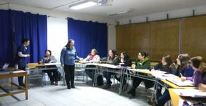 Sede del Comité de Educadoras de Párvulos de Padre Hurtado
