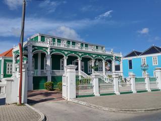 Bonaire et Curaçao