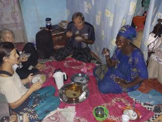 Traversée Canaries Dakar