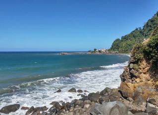 La Martinique par la terre...