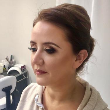 Makeup Artist Cork
