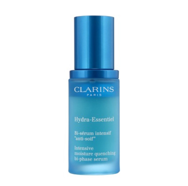 clarins hydra-essential bi-serum intensif